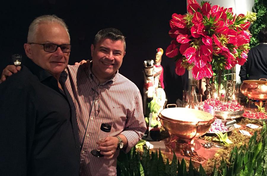 Degustar 2016 - Horacio Cymes e Marcos Godoy