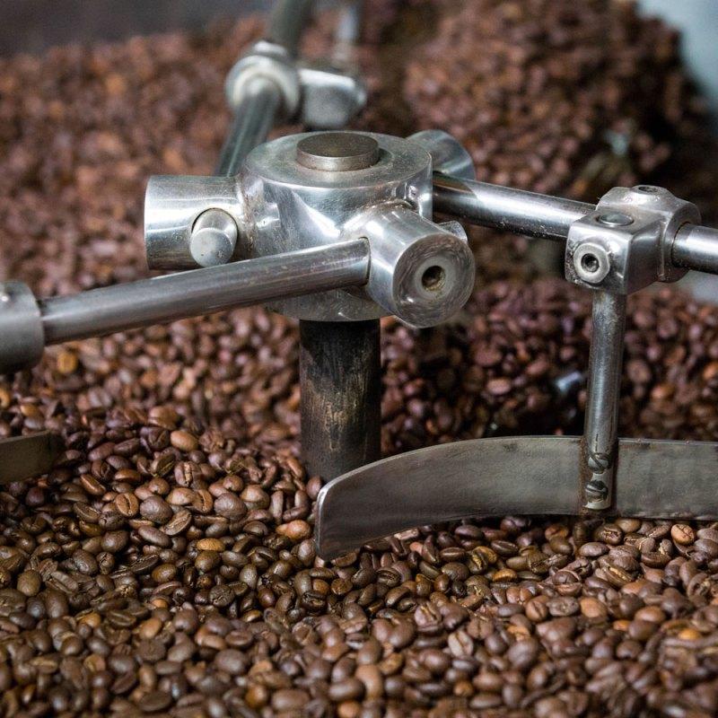 GUATEMALA HUEHUETENANGO - Café grains et moulus- La Torréfaction d'Arcachon