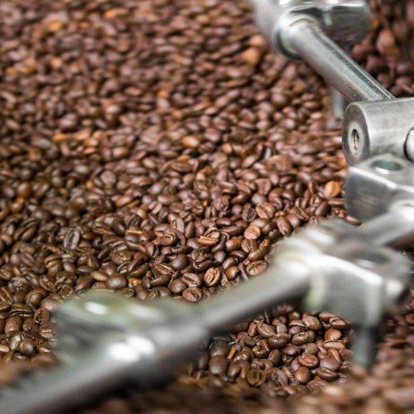 MOKA HARRAR - Café grains et moulus- La Torréfaction d'Arcachon
