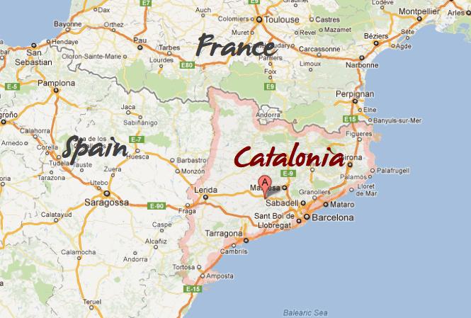 Holiday Villas Let Spain
