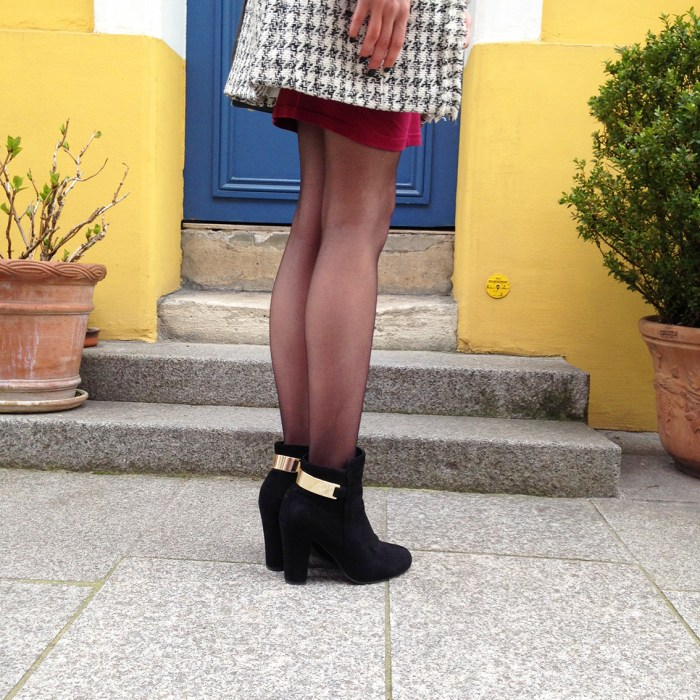 Chaussures Vero Moda