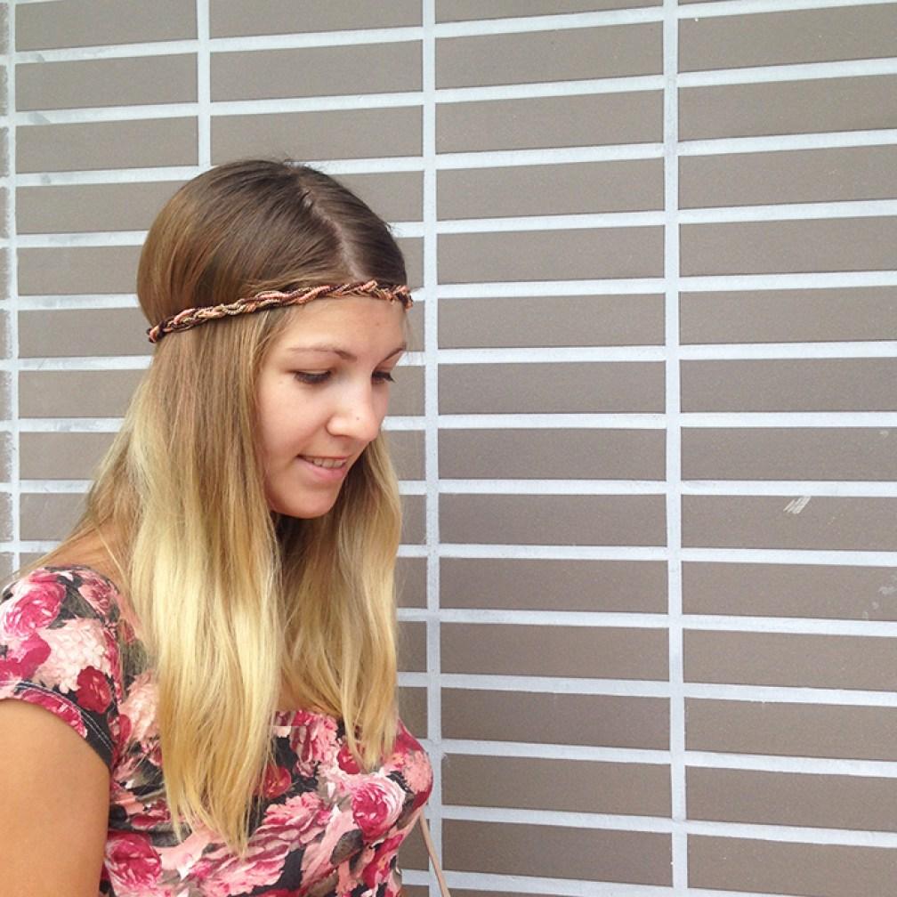 Headband Moa