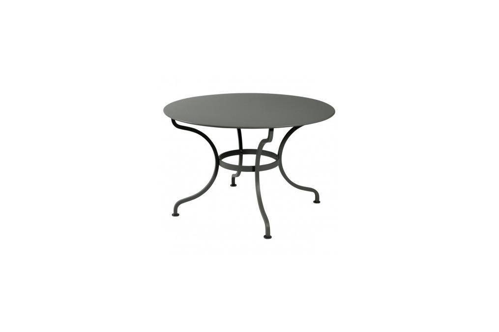 table romane fermob ronde diam 137 cm