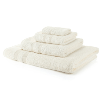 500 GSM Royal Egyptian Cream Hand Towels
