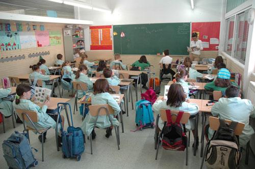 Colegio Kolbe_Villanueva de la Canada