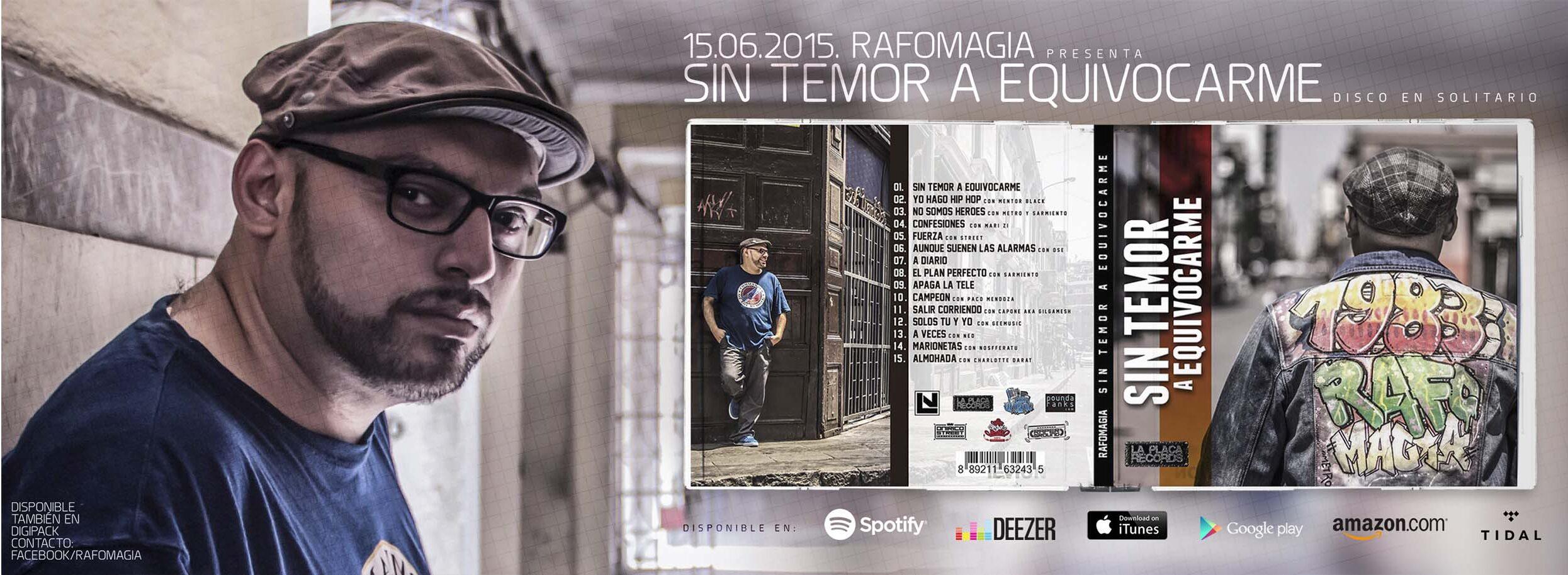 RAFOMAGIA - Brochure STAE-8