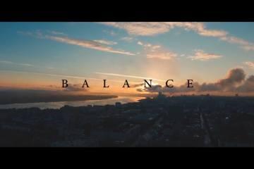 ZODIACO RDK - BALANCE (VIDEOCLIP)