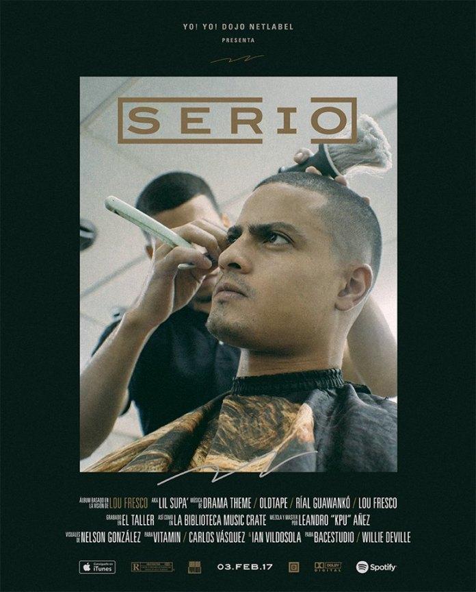 Lil Supa' - SERIO