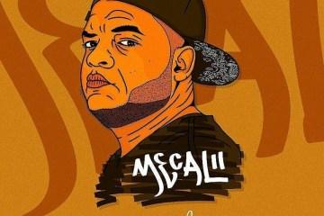 MECAL - AQUILES | VIDEOCLIP