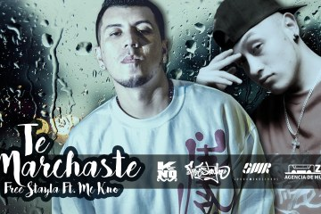 Mc Kno feat Free Stayla Te marchaste Videoclip Oficial
