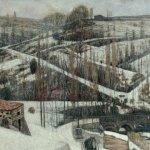 Quatre œuvres de Victor Charreton acquises par Bourgoin-Jallieu