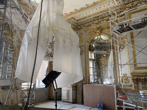 L'Hôtel de la Marine ou l'anti-Versailles