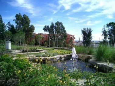 la trinidad gardens