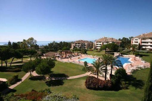 3 Bedroom Penthouse for Sale – 2,195,000 euros
