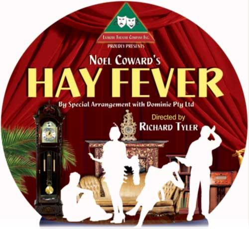Noel Coward's Hay Fever