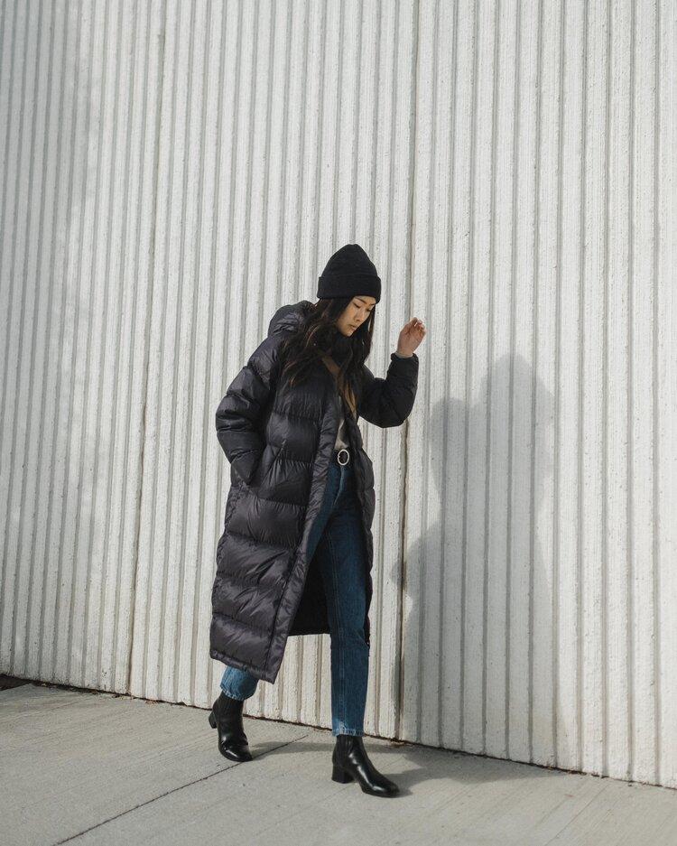 slow fashion - candice tay