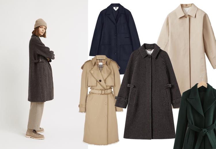 Los mejores abrigos rebajados