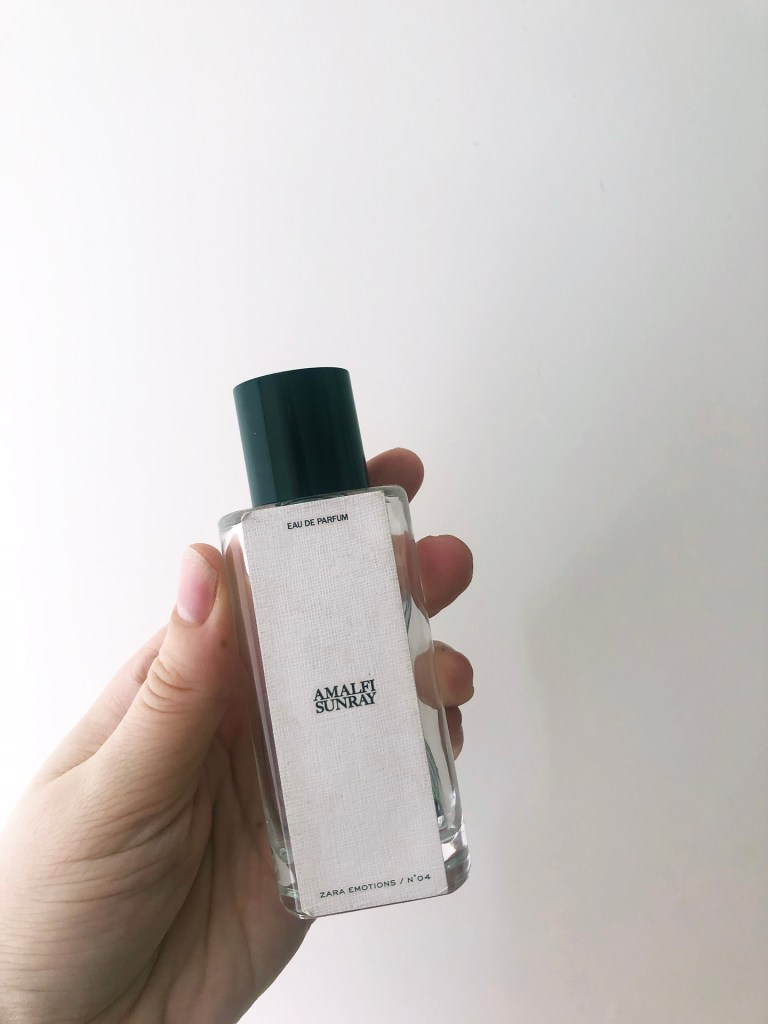 Productos terminados Zara