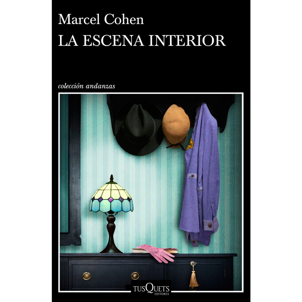 libros - la escena interior