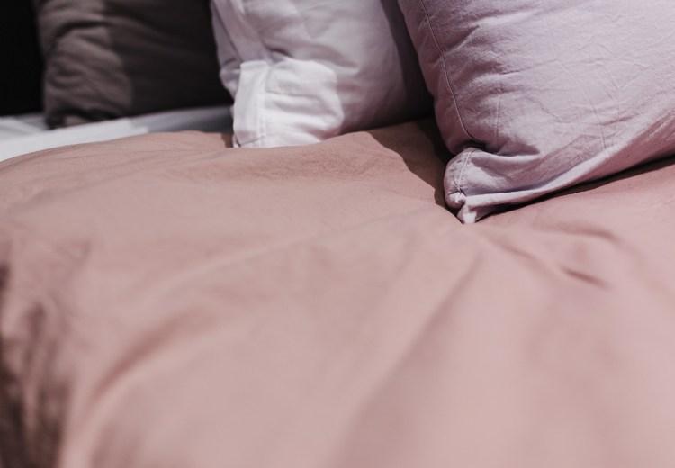 Productos de belleza para dormir
