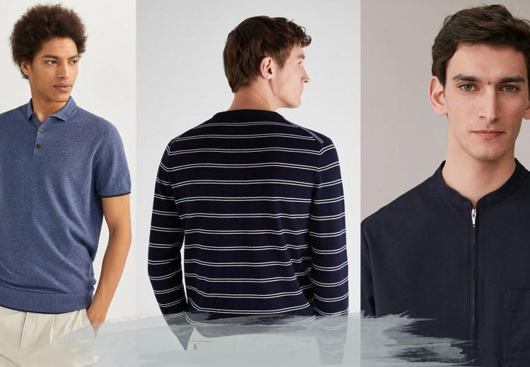 Camisas y camisetas de hombre