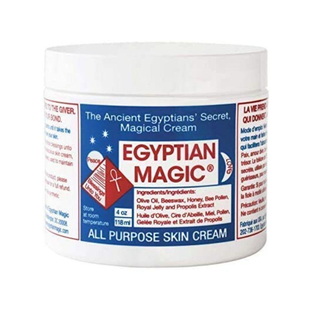 Meghan Markle egyptian magic