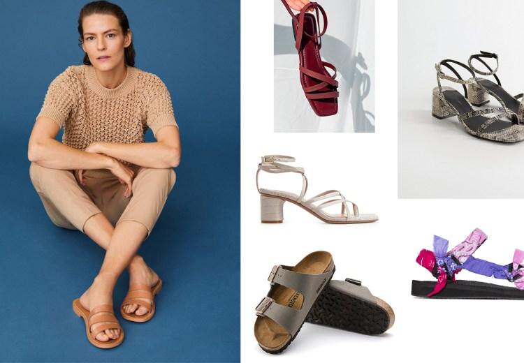 Mejores sandalias de 2020