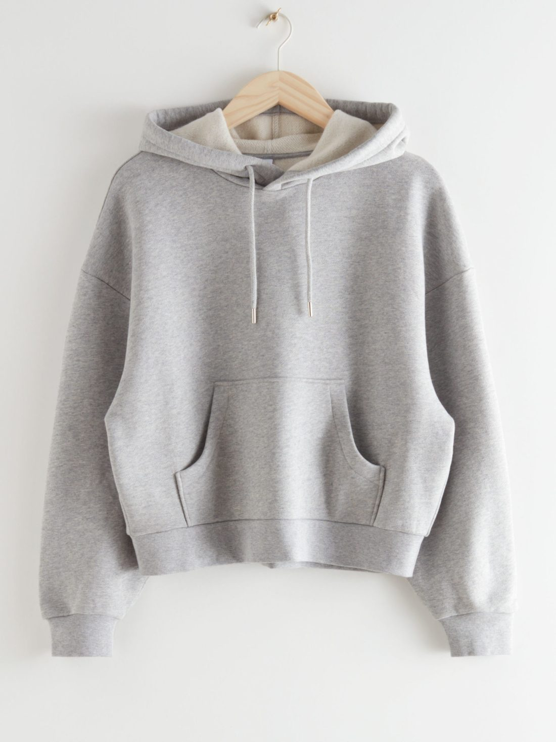 Sudadera con capucha & other stories