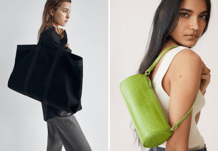 Los bolsos que querrás este verano
