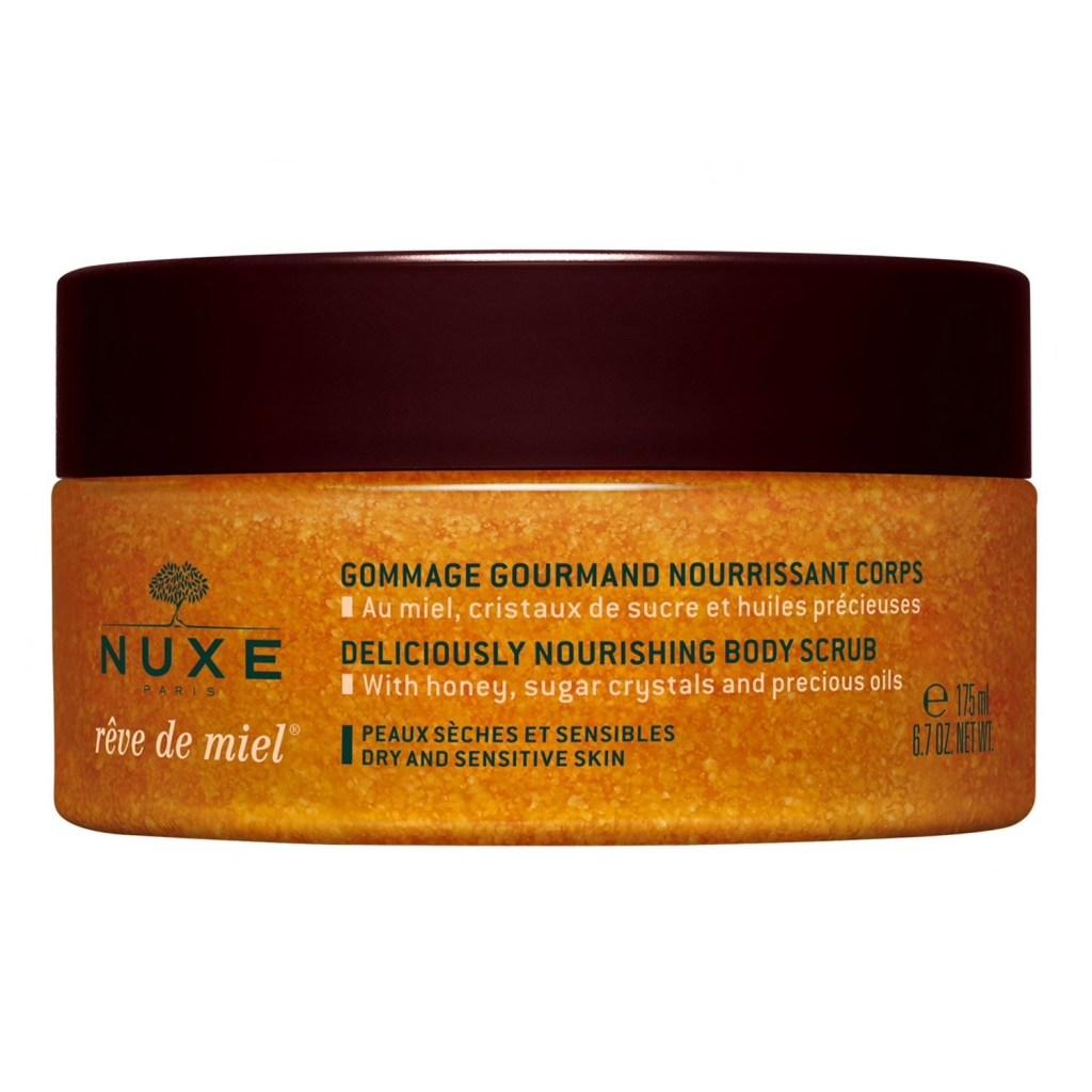 Body scrub de nuxe - Cómo mantener el moreno