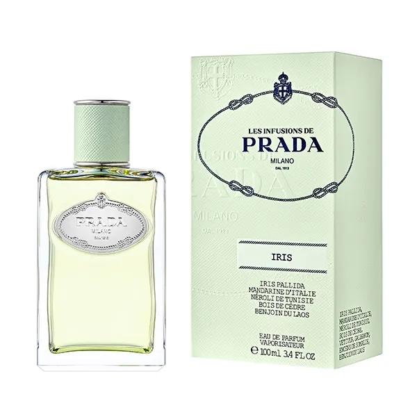 Eau de Parfum Infusion D'Iris de Prada