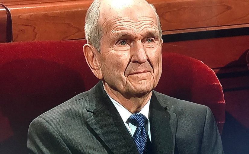 General Conference Trivia – April 2018 (Slideshow)