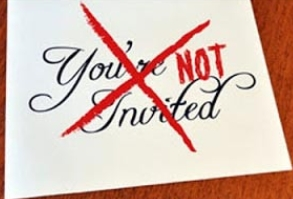 youre-not-invited