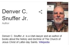 denver-snuffer-wikipedia