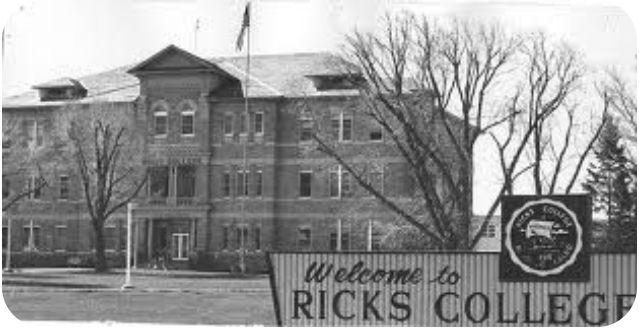 ricks-college-admin-building