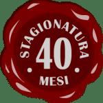 Parmigiano Reggiano stravecchio, oltre 40 mesi di stagionatura