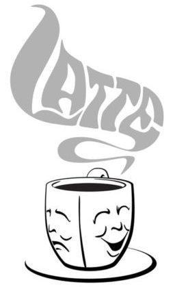Latte Theater Logo
