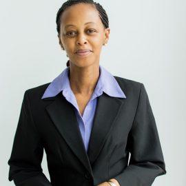 Nancy Mwakaba