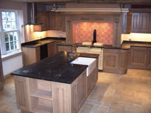 lattimer homes kitchen
