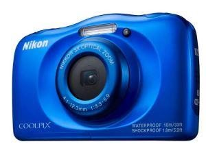 Nikon Coolpix Blu