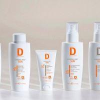 Chrono Age® Sun aiuta la pelle e la ricerca oncologica.