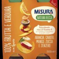 Succhi Misura Natura Ricca: un sorso di salute!