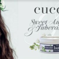 Sweet Angelica & Tuberose: nuovo burro idratante per il corpo