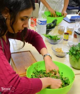 atelier cuisine djerbienne 4