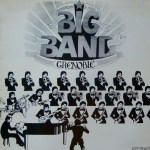 Le Big Band de Grenoble