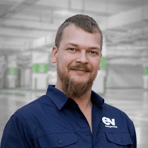 Antti Helen Energiavahti oy