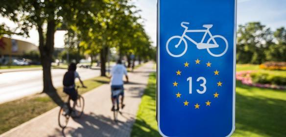 Euro velo 13