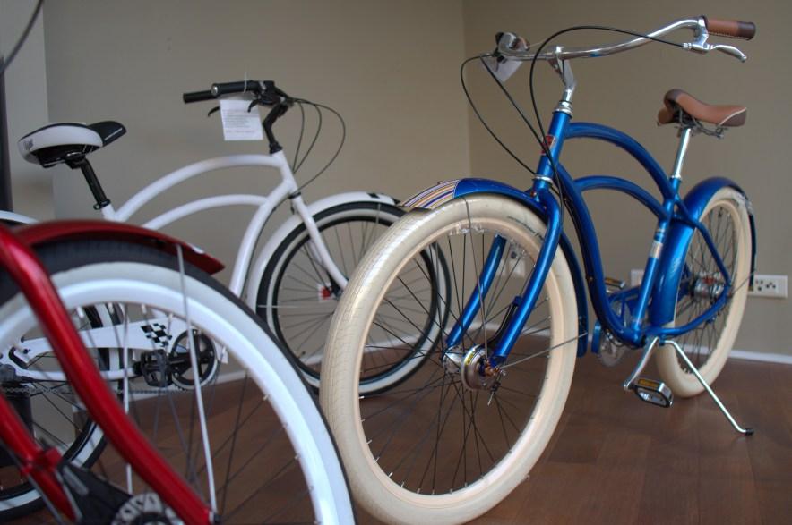HD I&S vélos