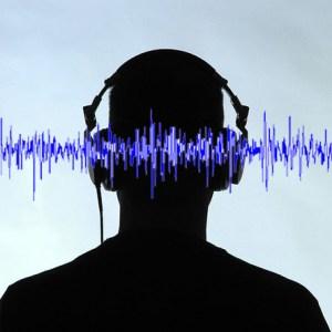 Headphones-Brainwaves