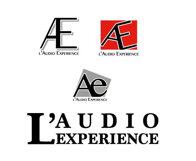 Logos L'audioexperience